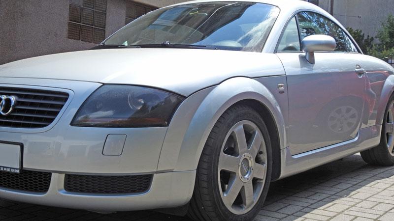 Naprawa Audi Olsztyn. Warsztat Pietruszko poleca